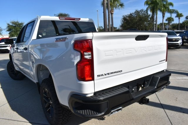 2020 Silverado 1500 Crew Cab 4x4, Pickup #LZ186478 - photo 1