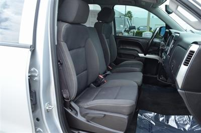 2014 Chevrolet Silverado 1500 Double Cab RWD, Pickup #M1107190A - photo 14