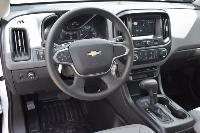 2021 Chevrolet Colorado Extended Cab 4x2, Pickup #M1113101 - photo 14