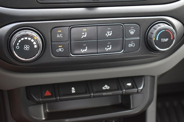 2021 Chevrolet Colorado Extended Cab 4x2, Pickup #M1113101 - photo 19