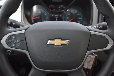 2021 Chevrolet Colorado Extended Cab 4x2, Pickup #M1113101 - photo 17
