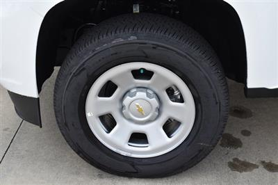 2021 Chevrolet Colorado Extended Cab 4x2, Pickup #M1113101 - photo 8