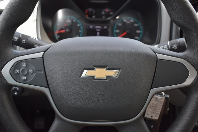 2021 Chevrolet Colorado Extended Cab 4x2, Pickup #M1113559 - photo 17