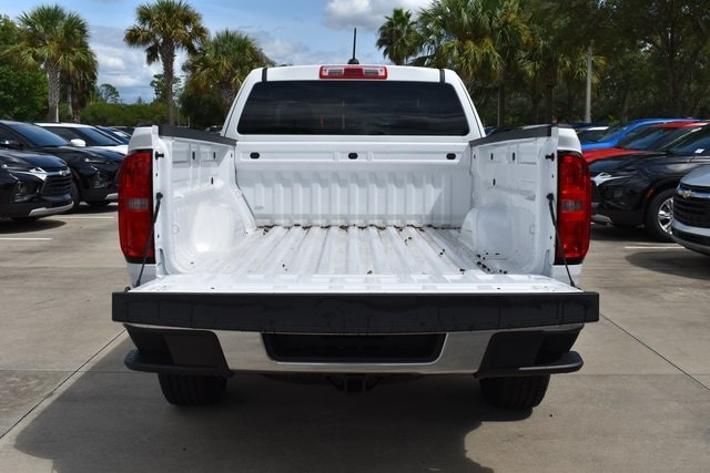 2021 Chevrolet Colorado Extended Cab 4x2, Pickup #M1113559 - photo 27