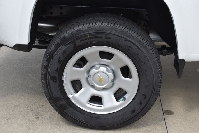 2021 Chevrolet Colorado Extended Cab 4x2, Pickup #M1113559 - photo 6