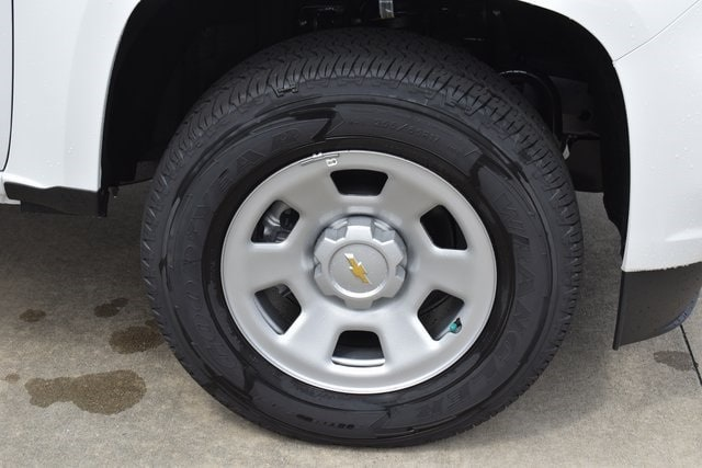 2021 Chevrolet Colorado Extended Cab 4x2, Pickup #M1113559 - photo 7