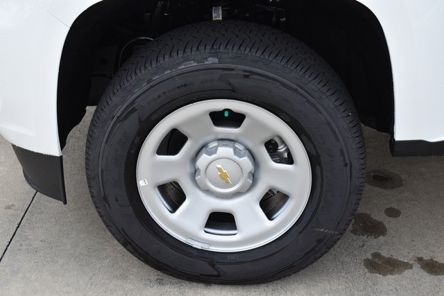 2021 Chevrolet Colorado Extended Cab 4x2, Pickup #M1113559 - photo 8