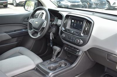 2021 Chevrolet Colorado Extended Cab 4x2, Pickup #M1113559 - photo 25