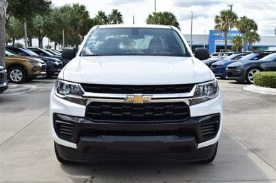 2021 Chevrolet Colorado Extended Cab 4x2, Pickup #M1113559 - photo 2