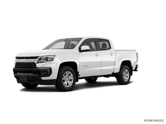 2021 Chevrolet Colorado Extended Cab 4x2, Pickup #M1169458 - photo 1