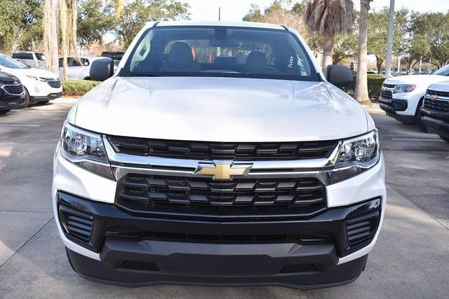 2021 Chevrolet Colorado Extended Cab 4x2, Pickup #M1198982 - photo 3