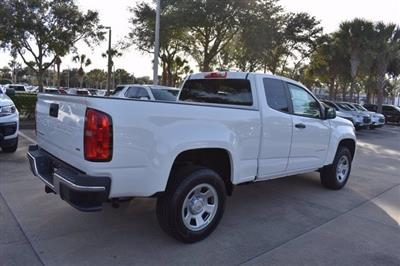 2021 Chevrolet Colorado Extended Cab 4x2, Pickup #M1198982 - photo 2