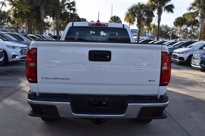 2021 Chevrolet Colorado Extended Cab 4x2, Pickup #M1198982 - photo 5