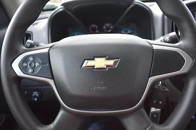 2021 Chevrolet Colorado Extended Cab 4x2, Pickup #M1215232A - photo 22