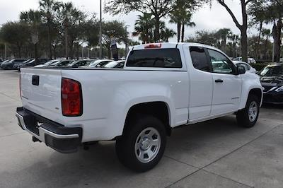 2021 Chevrolet Colorado Extended Cab 4x2, Pickup #M1215232A - photo 2