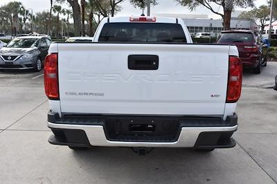 2021 Chevrolet Colorado Extended Cab 4x2, Pickup #M1215232A - photo 5