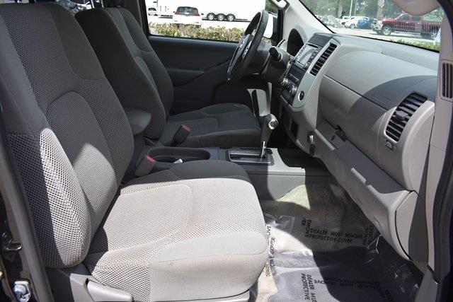 2016 Nissan Frontier Crew Cab 4x2, Pickup #M1227151B - photo 12