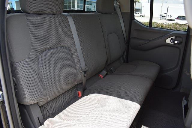 2016 Nissan Frontier Crew Cab 4x2, Pickup #M1227151B - photo 13