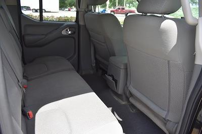 2016 Nissan Frontier Crew Cab 4x2, Pickup #M1227151B - photo 14