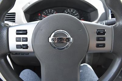 2016 Nissan Frontier Crew Cab 4x2, Pickup #M1227151B - photo 20