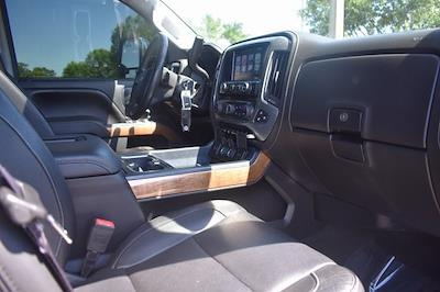 2017 Chevrolet Silverado 2500 Crew Cab 4x4, Pickup #MF139832B - photo 11