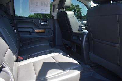 2017 Chevrolet Silverado 2500 Crew Cab 4x4, Pickup #MF139832B - photo 15