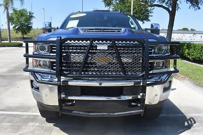 2017 Chevrolet Silverado 2500 Crew Cab 4x4, Pickup #MF139832B - photo 4