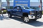 2017 Chevrolet Silverado 2500 Crew Cab 4x4, Pickup #MF139832B - photo 1