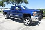 2017 Chevrolet Silverado 2500 Crew Cab 4x4, Pickup #MF139832B - photo 5