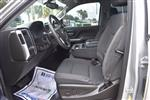 2017 Chevrolet Silverado 1500 Crew Cab 4x2, Pickup #MF153809A - photo 20