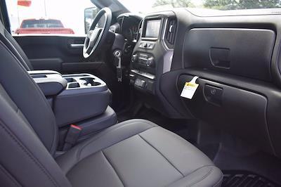 2021 Chevrolet Silverado 3500 Crew Cab 4x4, Knapheide PGNB Gooseneck Platform Body #MF215662 - photo 11
