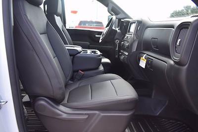 2021 Chevrolet Silverado 3500 Crew Cab 4x4, Knapheide PGNB Gooseneck Platform Body #MF215662 - photo 13
