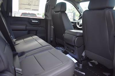 2021 Chevrolet Silverado 3500 Crew Cab 4x4, Knapheide PGNB Gooseneck Platform Body #MF215662 - photo 15