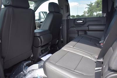 2021 Chevrolet Silverado 3500 Crew Cab 4x4, Knapheide PGNB Gooseneck Platform Body #MF215662 - photo 17
