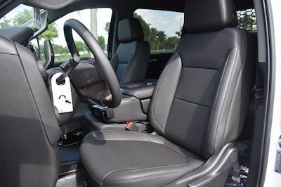 2021 Chevrolet Silverado 3500 Crew Cab 4x4, Knapheide PGNB Gooseneck Platform Body #MF215662 - photo 19