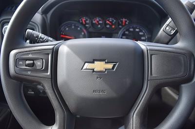 2021 Chevrolet Silverado 3500 Crew Cab 4x4, Knapheide PGNB Gooseneck Platform Body #MF215662 - photo 21
