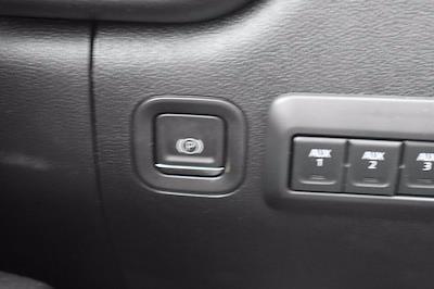 2021 Chevrolet Silverado 3500 Crew Cab 4x4, Knapheide PGNB Gooseneck Platform Body #MF215662 - photo 27