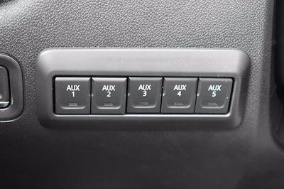 2021 Chevrolet Silverado 3500 Crew Cab 4x4, Knapheide PGNB Gooseneck Platform Body #MF215662 - photo 28