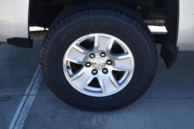 2018 Chevrolet Silverado 1500 Double Cab 4x2, Pickup #MF232412A - photo 10