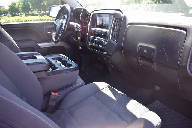 2018 Chevrolet Silverado 1500 Double Cab 4x2, Pickup #MF232412A - photo 11