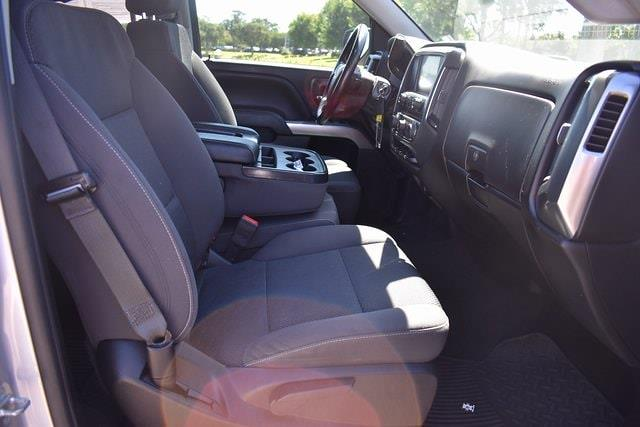 2018 Chevrolet Silverado 1500 Double Cab 4x2, Pickup #MF232412A - photo 13