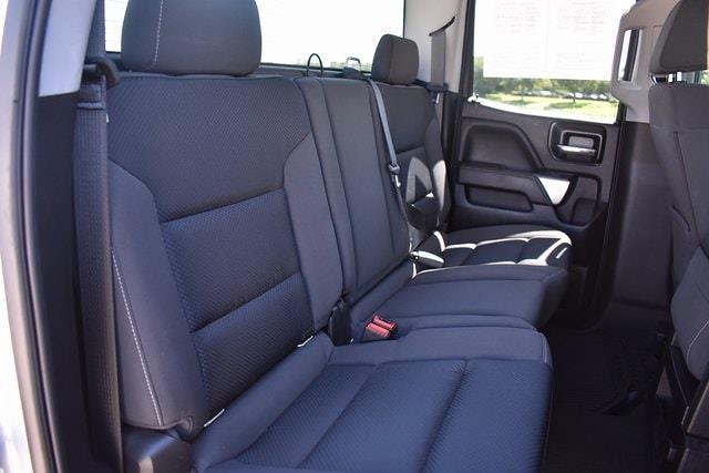 2018 Chevrolet Silverado 1500 Double Cab 4x2, Pickup #MF232412A - photo 14