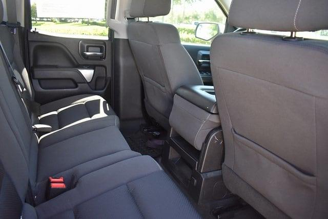 2018 Chevrolet Silverado 1500 Double Cab 4x2, Pickup #MF232412A - photo 15