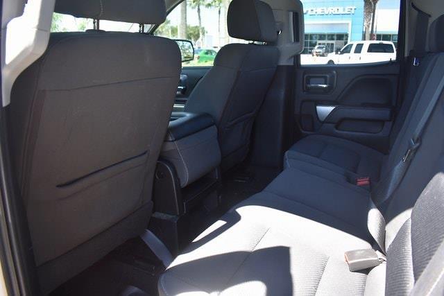 2018 Chevrolet Silverado 1500 Double Cab 4x2, Pickup #MF232412A - photo 17