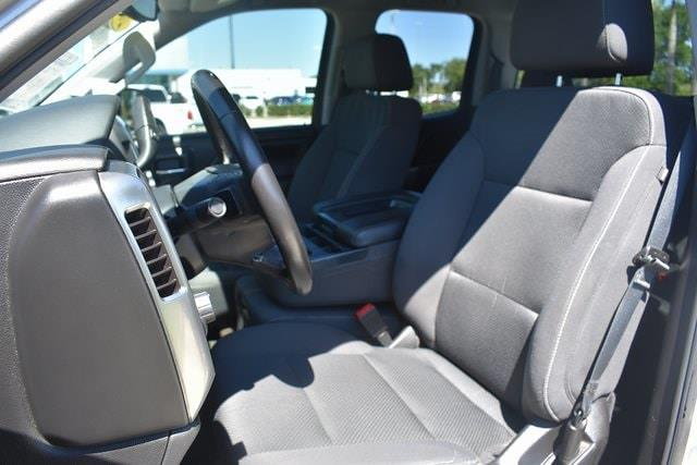 2018 Chevrolet Silverado 1500 Double Cab 4x2, Pickup #MF232412A - photo 19
