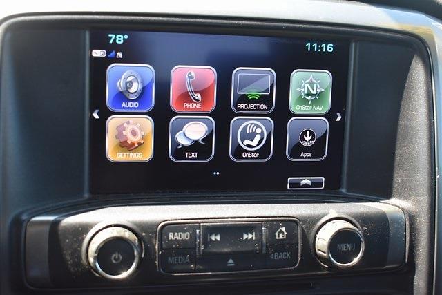 2018 Chevrolet Silverado 1500 Double Cab 4x2, Pickup #MF232412A - photo 23