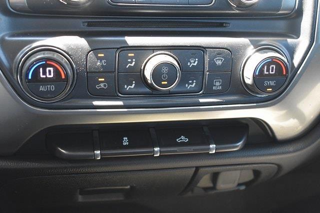 2018 Chevrolet Silverado 1500 Double Cab 4x2, Pickup #MF232412A - photo 24