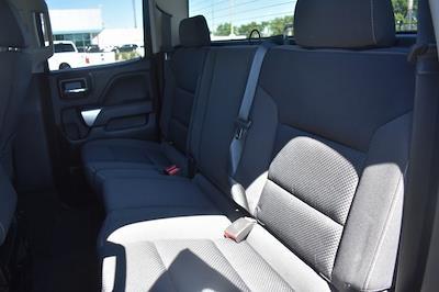 2018 Chevrolet Silverado 1500 Double Cab 4x2, Pickup #MF232412A - photo 16