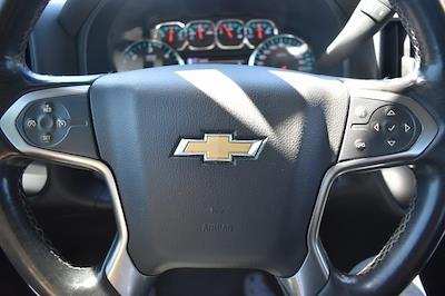 2018 Chevrolet Silverado 1500 Double Cab 4x2, Pickup #MF232412A - photo 21