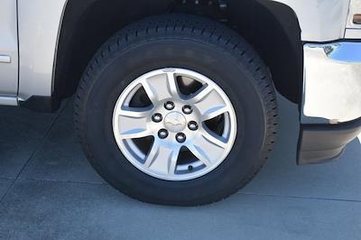 2018 Chevrolet Silverado 1500 Double Cab 4x2, Pickup #MF232412A - photo 9